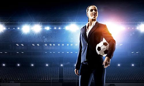 Professionnel du sport et des affaires ? ça commence aujourd'hui !