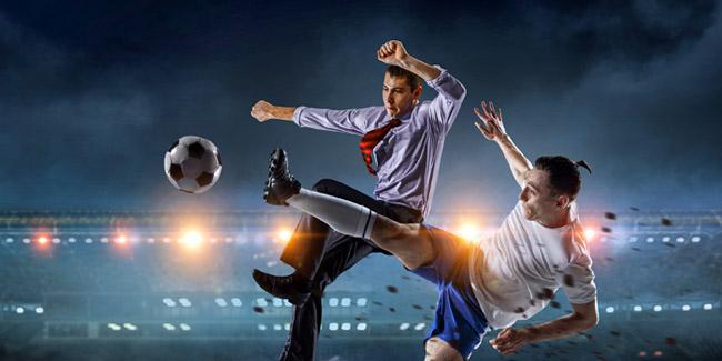 Une formation d'agent sportif pour affronter toutes les difficultés du business : Rugby, Football, Boxe, Basketball