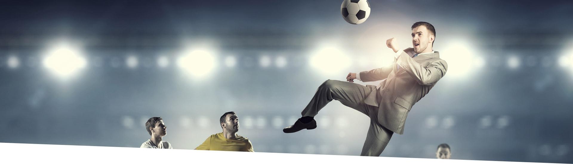 Un étudiant affronte les difficultés de l'examen d'agent de joueur