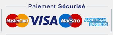 payer directement en ligne avec notre paiement sécurisé en 3 fois