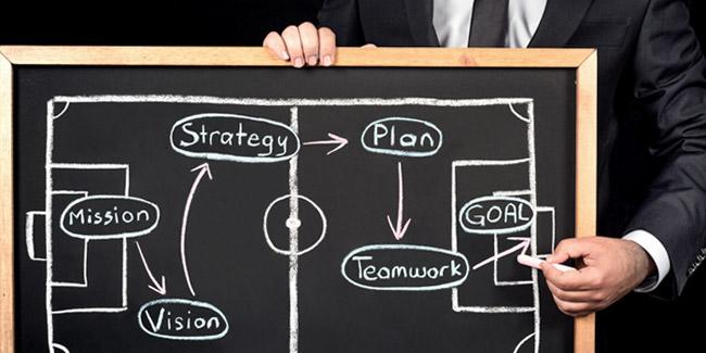 Votre stratégie : étudier dans une école efficace pour gérer les contrats et le sponsoring de vos joueurs